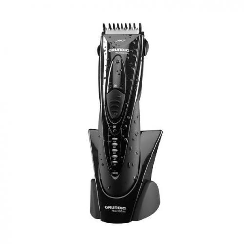 מכונת תספורת לשיער יבש ורטוב Grundig  MC9542