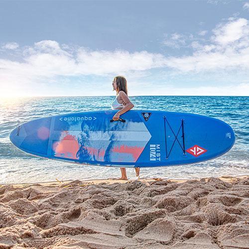 גלשן סאפ מתנפח  לספורט ימי מלהיב