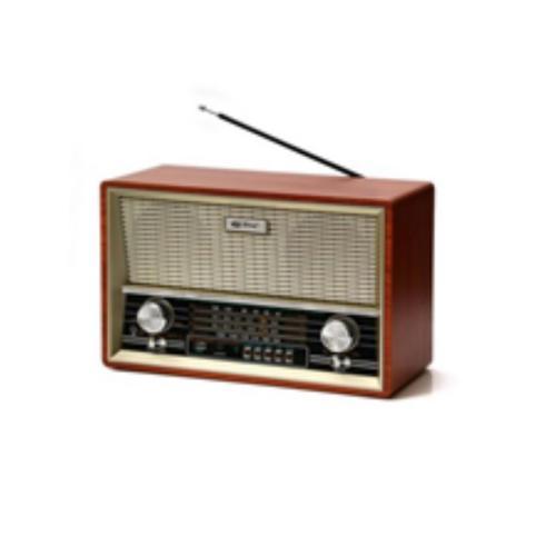 רדיו רטרו מהמם, אנטיק של פעם...