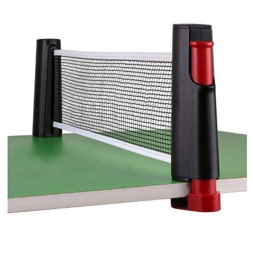 ערכת טניס שולחן/פינג פונג לבית ולמשרד