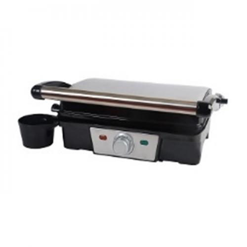 טוסטר דו שימושי להכנת טוסטים או גריל - Sauter