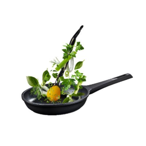 מחבת 20 יציקת אלומיניום אינדוקציה סדרת BLACK SHALE, כלי בישול מאת MURPHY RICHARDS