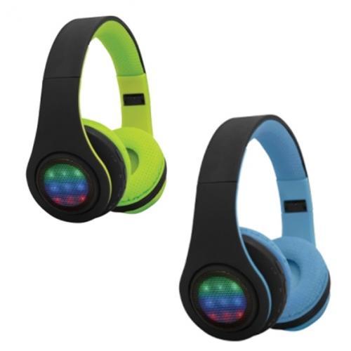 אוזניות בלוטוס מתקדמות עם דיבורית מובנית