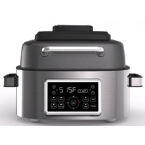 מכשיר BBQ טורבו אייר גריל מבית ניופאן