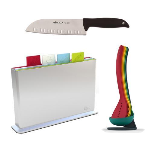 סט מעוצב ושימושי למטבח מבית סוהו וארקוס