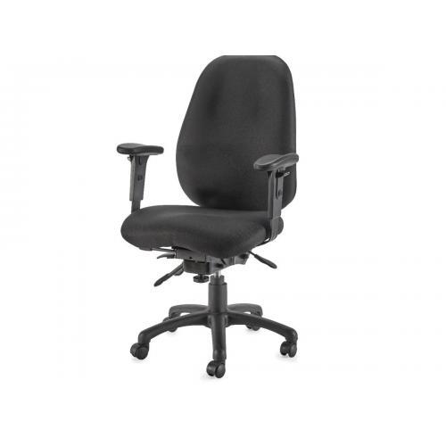 כסא מחשב אורטופדי TACT מבית דוקטור גב