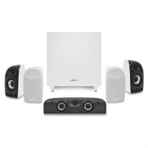 מערכת רמקולים 5.1 מבית Polk Audio