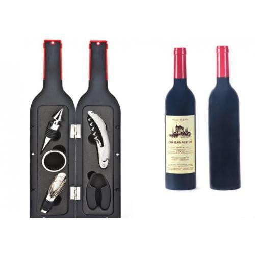 אביזרי יין בבקבוק