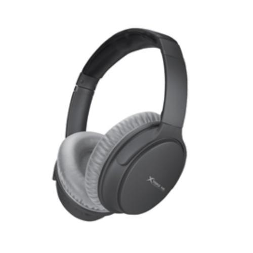 אוזניות בלוטוס איכותיות מתקפלות עם מקרופון מובנה מבית XTRIKE ME