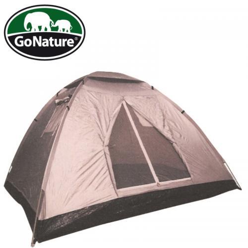 אוהל 4 אנשים go-nature