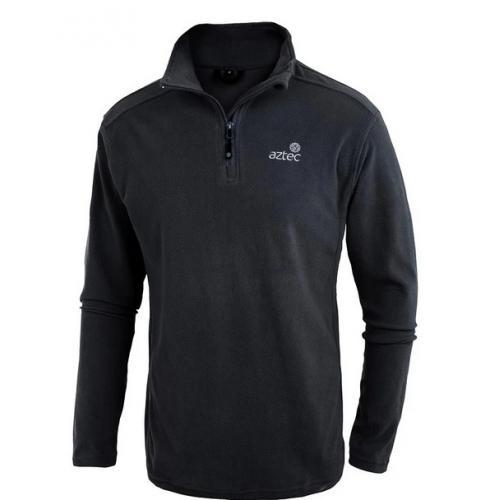 חולצת מיקרופליס AZTEC לגברים
