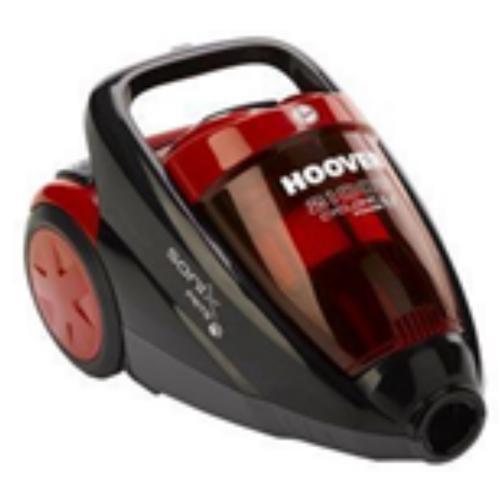 שואב אבק עוצמתי דגם SONIX מבית HOOVER - מומלץ!