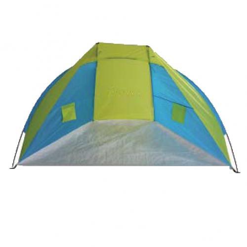 אוהל צל לים