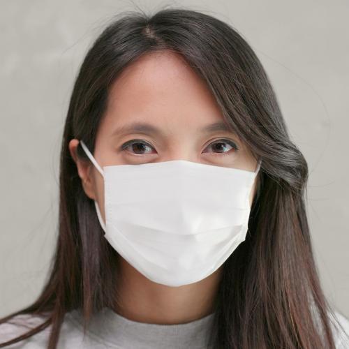 מסכת מגן רב פעמית מבד להגנה בפני וירוס הקורונה - מיוצר בישראל!