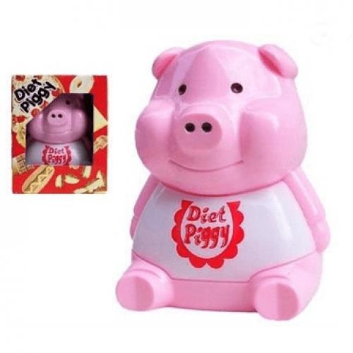 שומר המקרר – DIET PIGGY - חזירון נוחר בפתיחת דלת המקרר