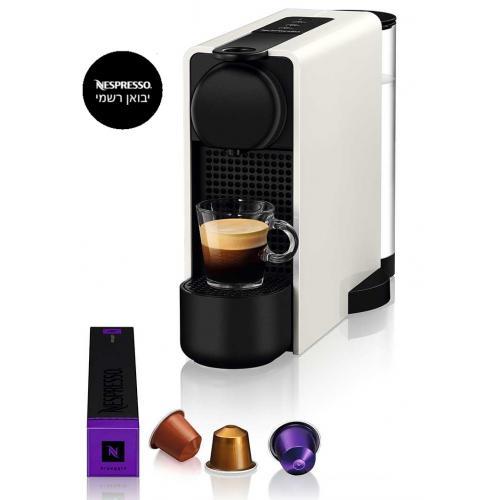 מכונת קפה Nespresso אסנזה מיני - יבואן רשמי