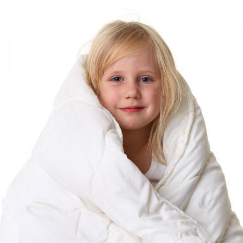 שמיכת חורף לעריסה לשינה טובה ומפנקת