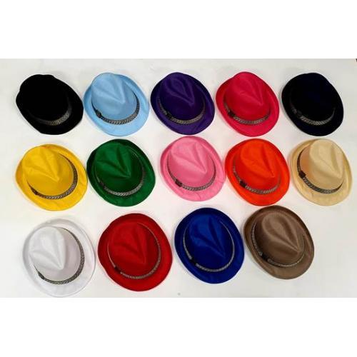כובעי גולף במבחר ענק של צבעים