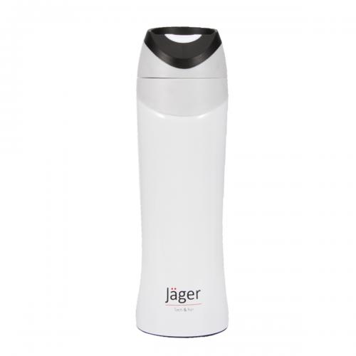 Jäger WALKER - ספל טרמי איכותי מנירוסטה המשמש גם כבקבוק טרמוס