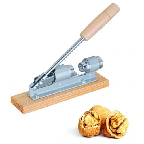 מפצח אגוזים מהודר מקצועי – כולל אגוזי מקדמיה