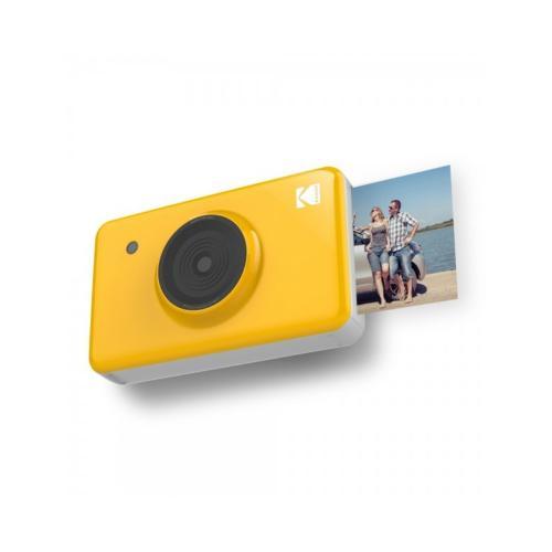 מצלמת פיתוח מיידי MINI SHOT מבית KODAK