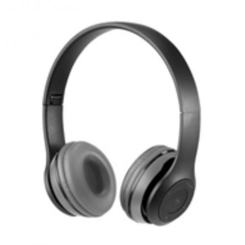 אוזניות בלוטוס 5.0 ON EAR עם מיקרופון מובנה
