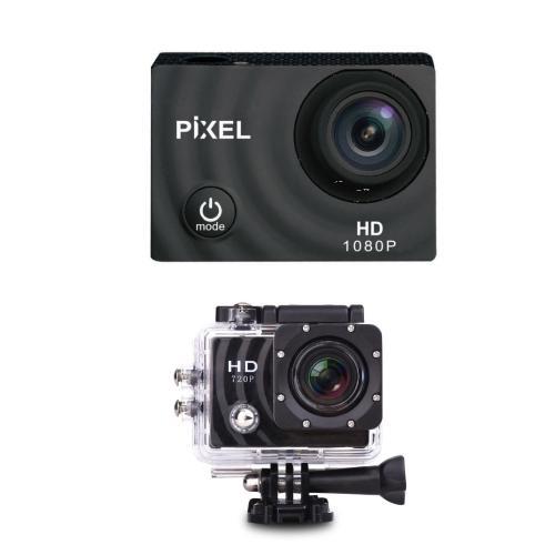 מצלמת אקסטרים HD