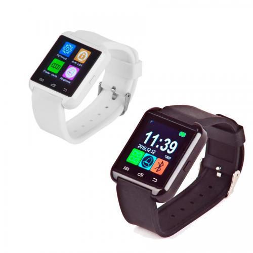 שעון חכם  לאייפון ולאנדרואיד