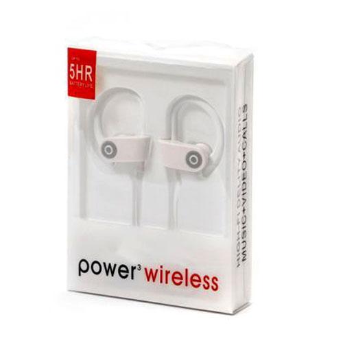 אוזניות ספורט עם רמת שמע גבוהה ביותר