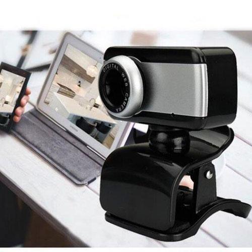 מצלמת רשת למחשב – הוראות הפעלה