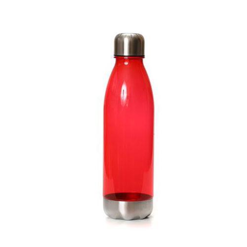 """בקבוק פלסטיק באולינג לשתייה קרה 550 מ""""ל"""