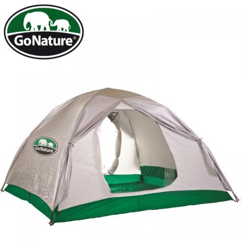 אוהל בן רגע רב עונתי ל-4 GO-NATURE