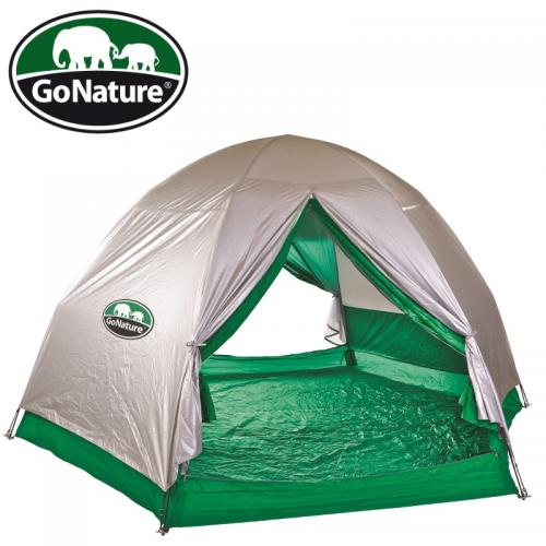 אוהל רב עונתי 6 אנשים GO-NATURE