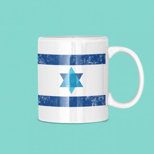סםל מאג ישראלי ליום העצמאות