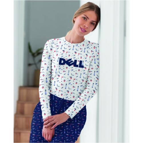 חליפת פיג'מה איכותית מעוצבת - המדים החדשים לכל בית !