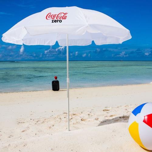 שמשיות חוף בקוטר 1.8 מטר