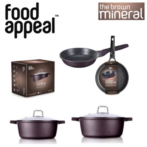 מגה ערכה שימושית למטבח מבית FOOD APPEAL