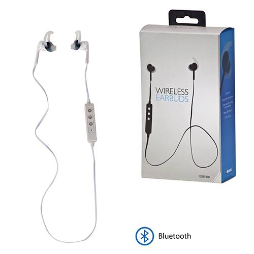אוזניות בלוטוס  Stereo headphones bluetooth