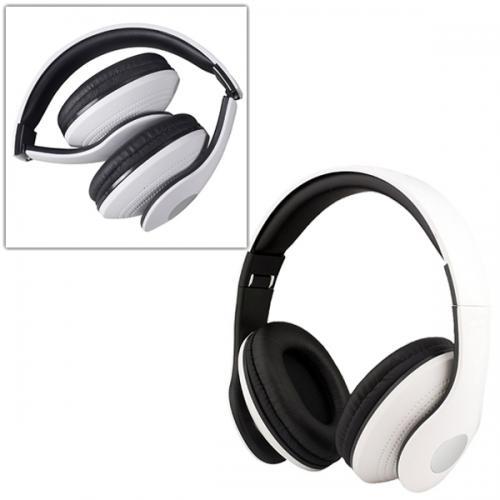 אוזניות מקצועיות מתקפלות- SUPER SOUND