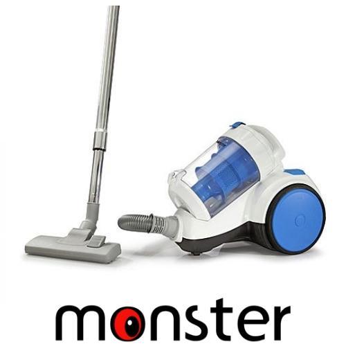 מונסטר 1600W שואב אבק מולטי ציקלון