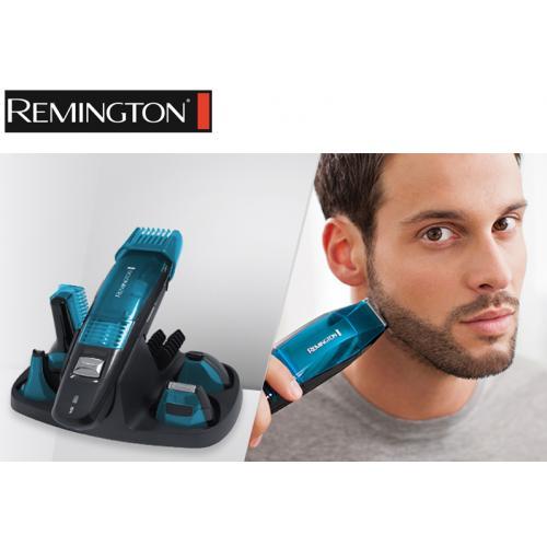 ערכת עיצוב לגבר 5 ב1 Remington-vaccum