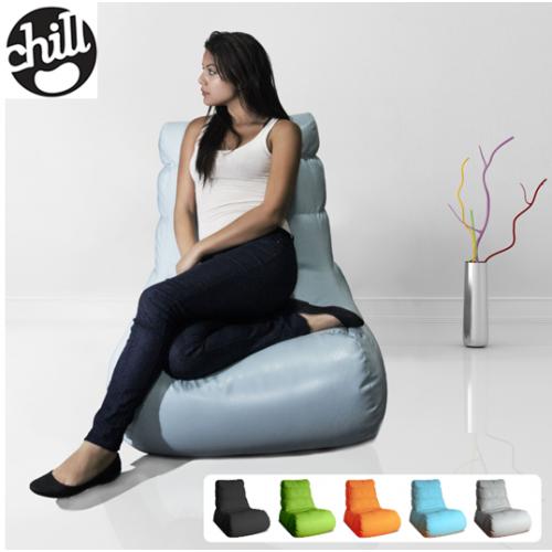 כורסא מפנקת בעיצוב חדשני chill
