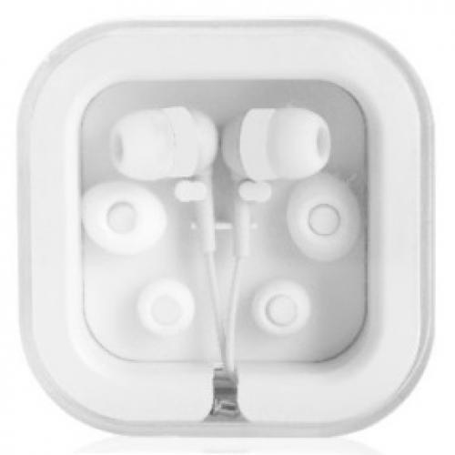 אוזניות קומפקטיות לנייד