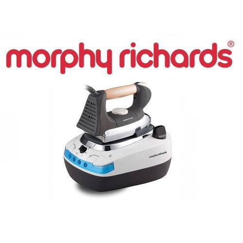 מגהץ מקצועי מבית Morphy richards