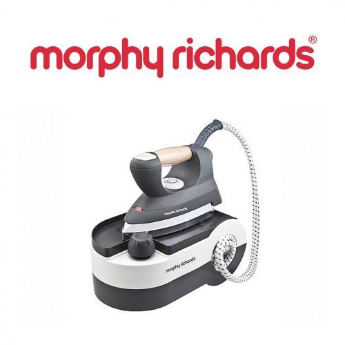 מגהץ קיטור מבית Morphy richards