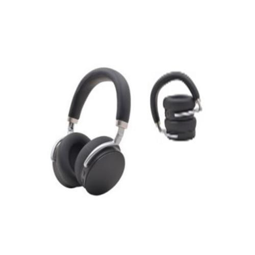 אוזניות בלטוס מתקפלות איכותיות מבית סריוס