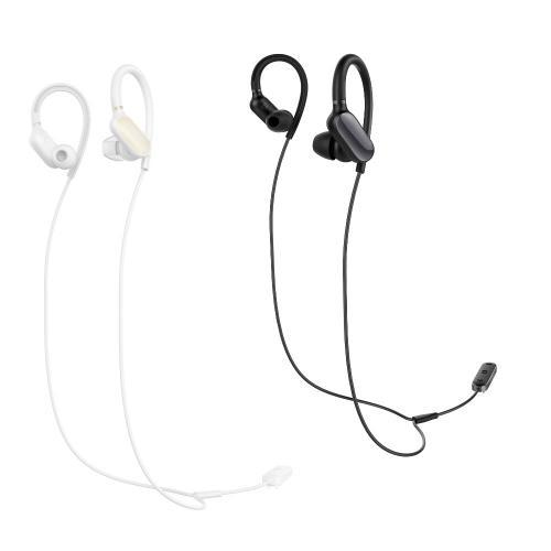אוזניות ספורט  Bluetooth+ מיקרופון | דגם - Mi Sports Bluetooth Earphones