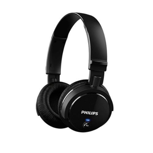 אוזניות Bluetooth סטריאופוניות איכותיות  SHB5600 מבית Philips