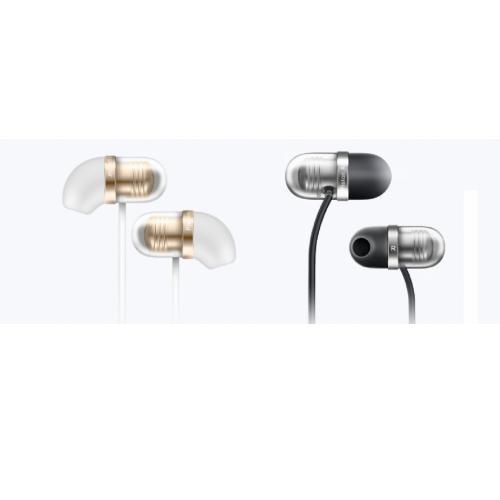 אוזניות דיבורית חוטיות | Mi Capsule Headphones