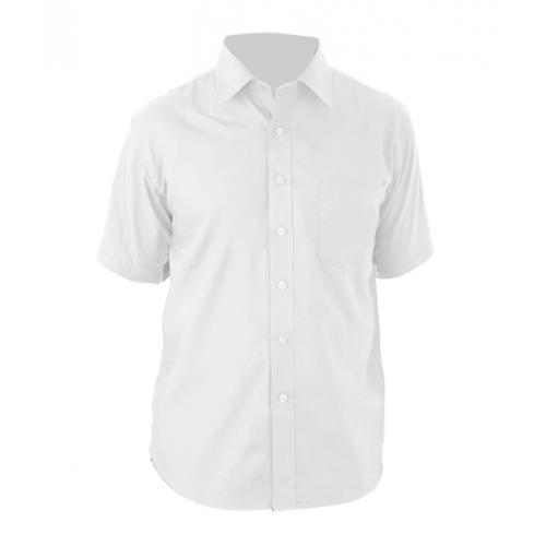 חולצת אלגנט שרוול קצר